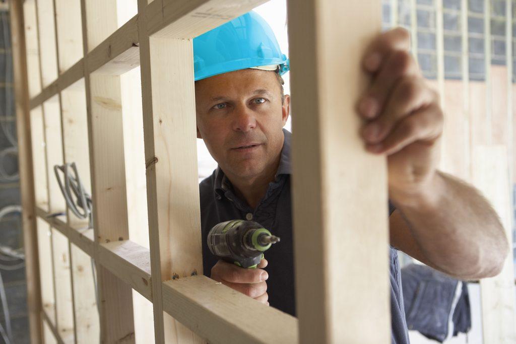 Byggstädning | Byggstäd | Renovering